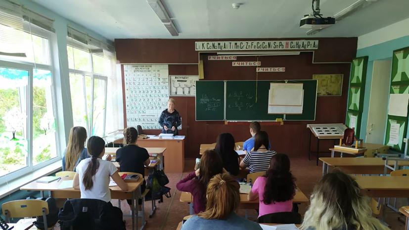 Заслуженный учитель России прокомментировал ситуацию с зачислением в колледжи по аттестатам