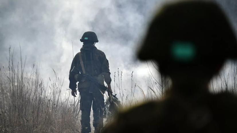 В Ярославской области прошли учения десантников