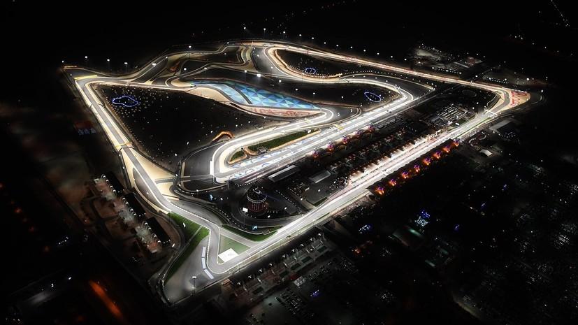 «Формула-1» может провести вторую гонку в Бахрейне на альтернативной версии трассы