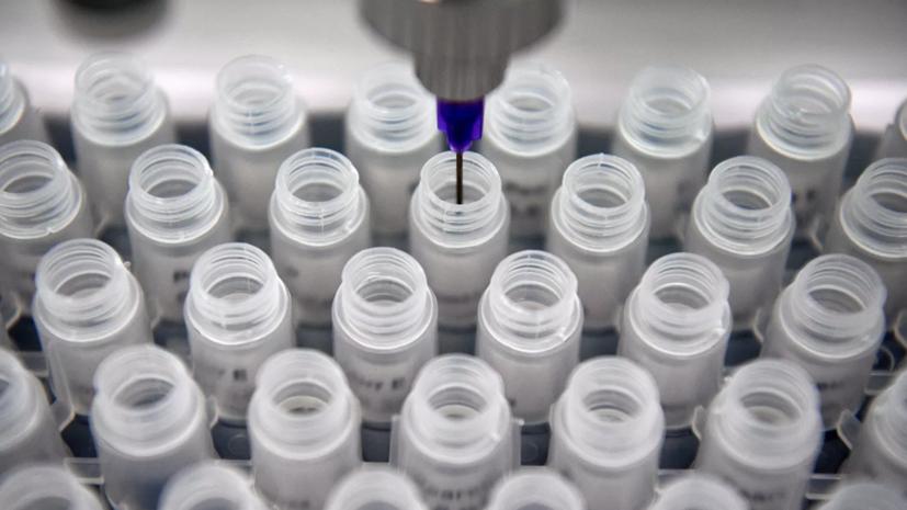 Более 14 млн тестов на COVID-19 проведено в России