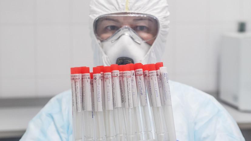 Вирусолог рассказал о возможной второй волне коронавируса