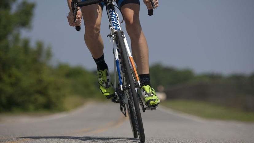 UCI объявил о возобновлении международного велоспортивного сезона с 1 августа