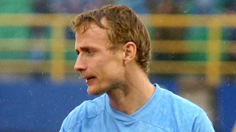 Экс-футболист ЦСКА Ярошик намерен начать самостоятельную тренерскую карьеру