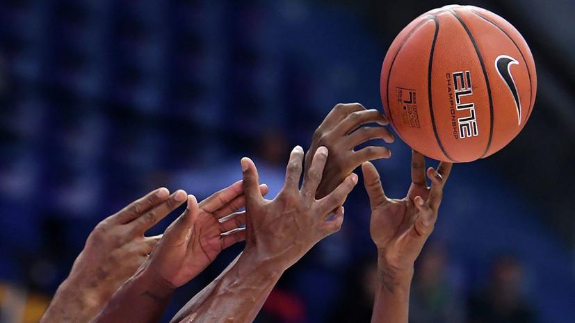«Панатинаикос» потребовал от баскетбольной Евролиги выплатить задолженность за сезон
