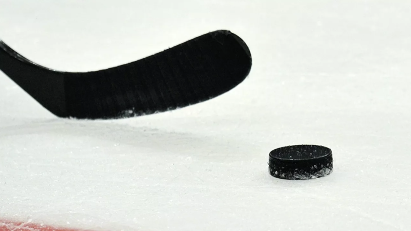 Хоккеист «Бостона» сдал положительный тест на коронавирус
