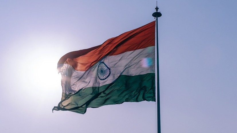 В Индии оценили решение Непала расширить свою территорию на карте