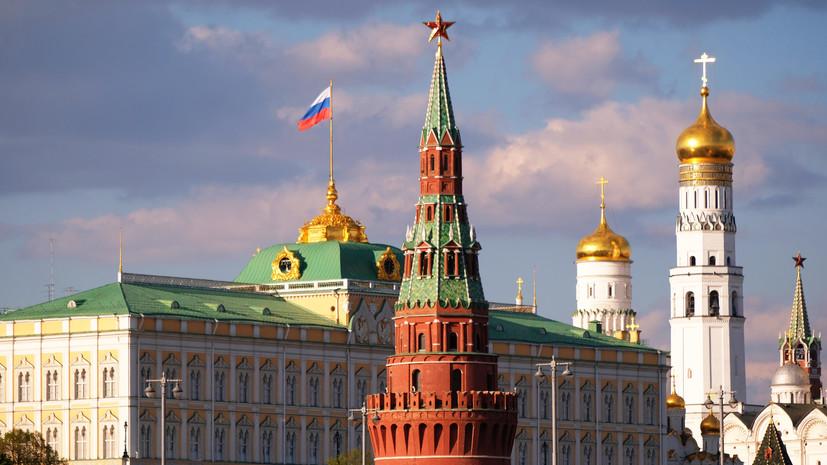 «Шаг к демократизации общества»: Путин ответил на критику поправок к Конституции
