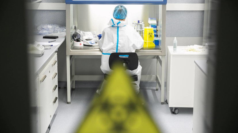 Учёные обнаружили связанные с диабетом осложнения при коронавирусе