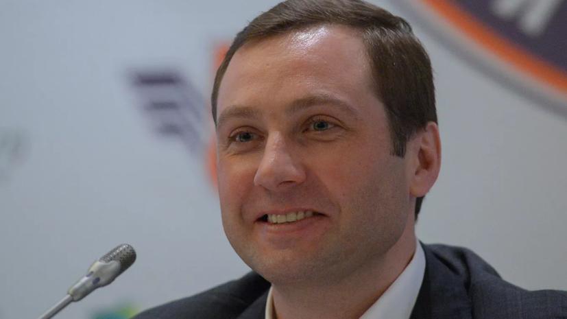 Морозов: КХЛ уведомила клубы, что сезон начнётся 2 сентября