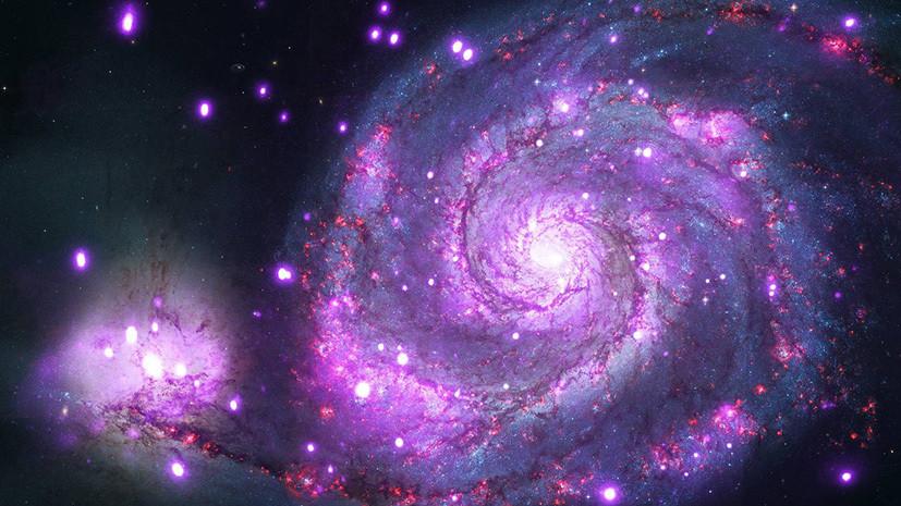 Галактические соседи: учёные заявили о возможности существования десятков разумных цивилизаций в Млечном Пути