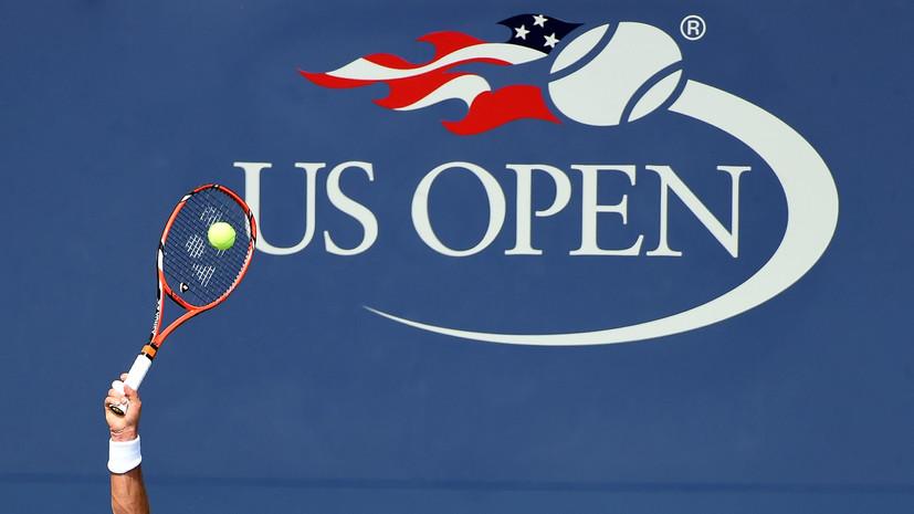 Незвёздное возвращение: US Open могут провести, несмотря на нежелание ведущих теннисистов участвовать в турнире