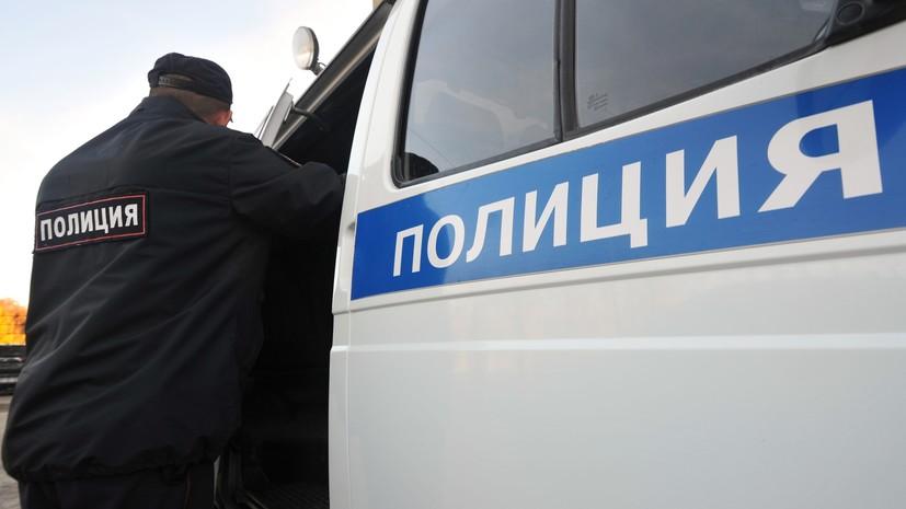 В Дагестане граждане Азербайджана напали на полицию
