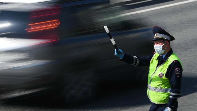 В Кемеровской области семь человек пострадали в ДТП на трассе