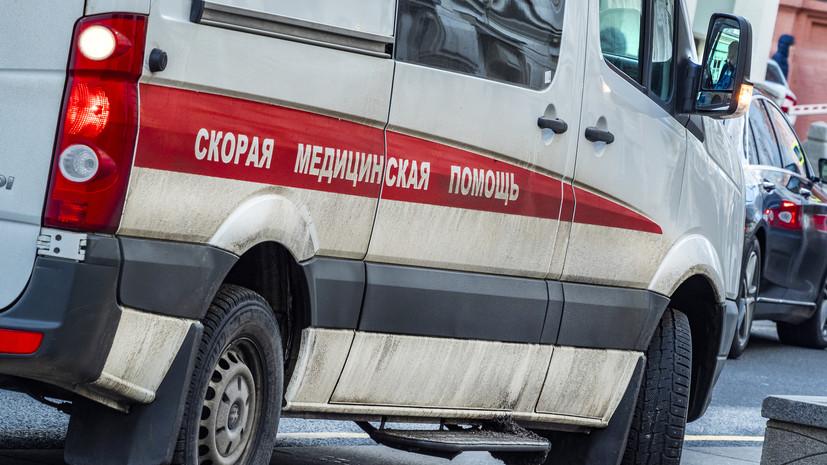 Четверо военных пострадали при взрыве заряда в Новосибирской области