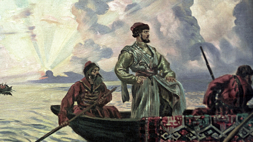 Разин или Пугачёв? Тест RT о русских бунтарях