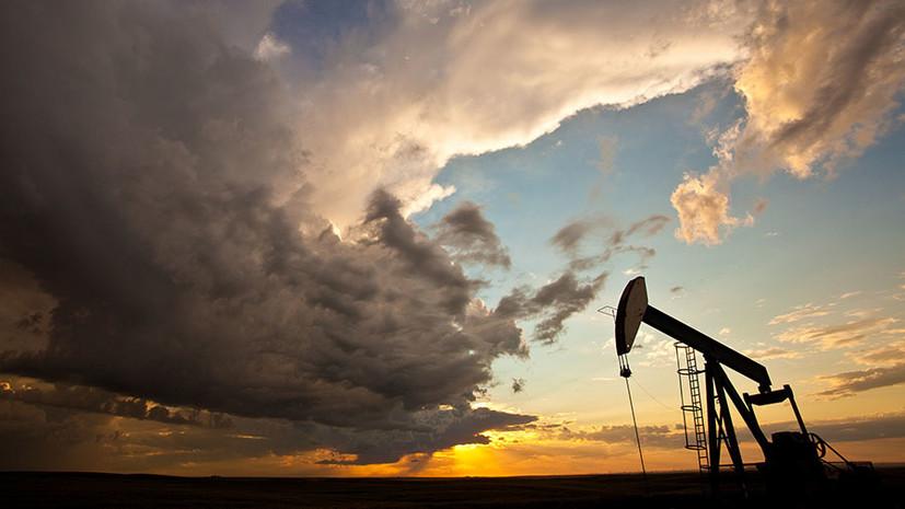 Сырьевое превосходство: почему в странах Азии вырос спрос на российскую нефть