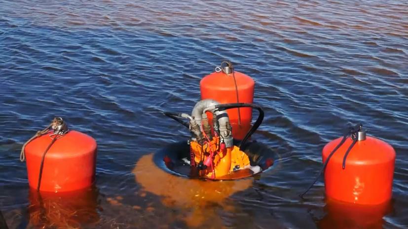 Против работников «Норникеля» возбуждено дело из-за сброса сточных вод