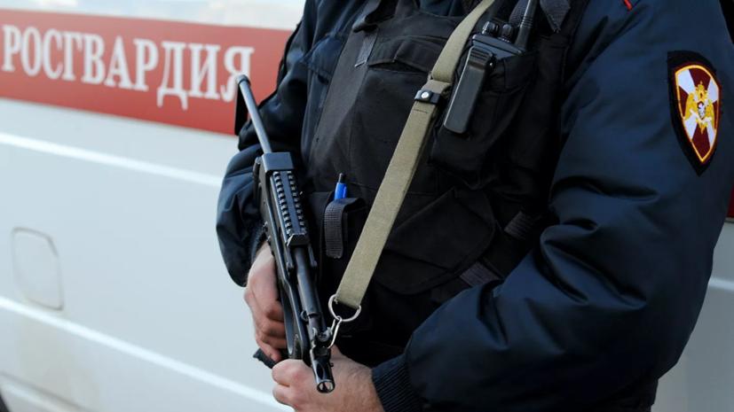 В Росгвардии подтвердили гибель сотрудника в Назрани