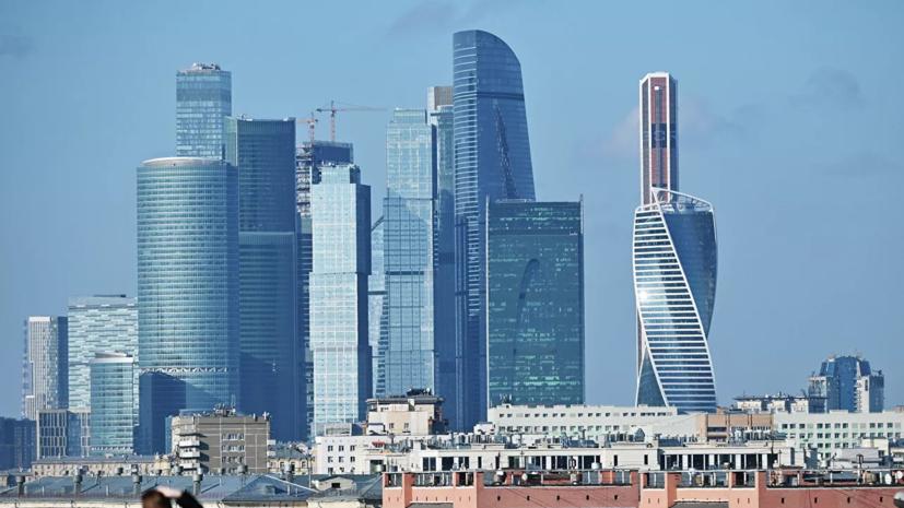 Синоптики не исключили температурного рекорда в Москве 17 июня