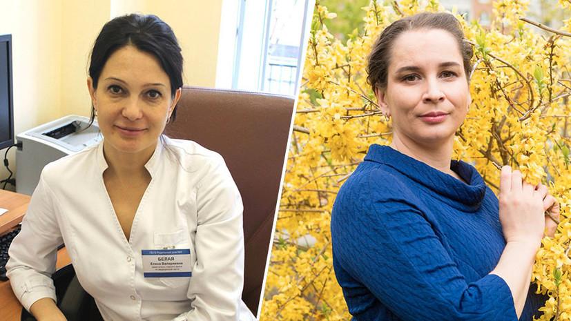 «Нужно объективно разобраться в ситуации»: в Калининграде будут судить медиков, обвиняемых в убийстве новорождённого
