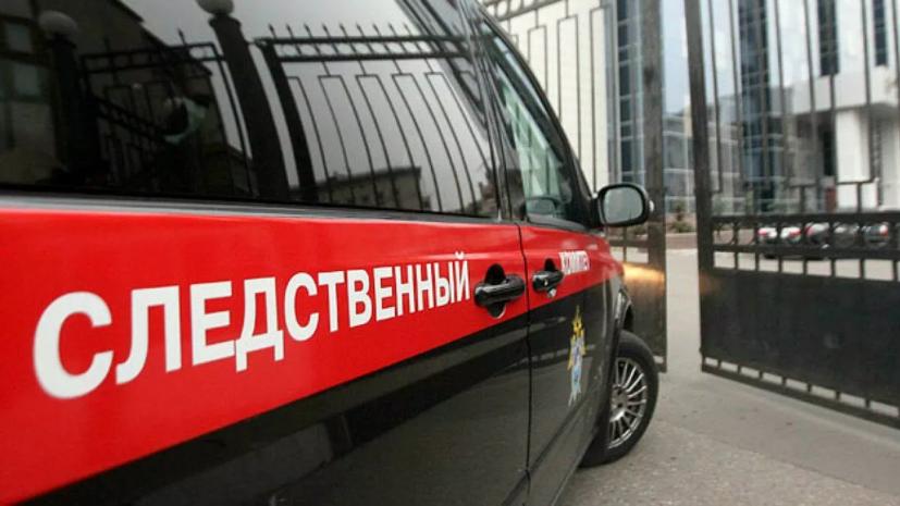 СК возбудил дело после столкновения двух самолётов в Пулкове