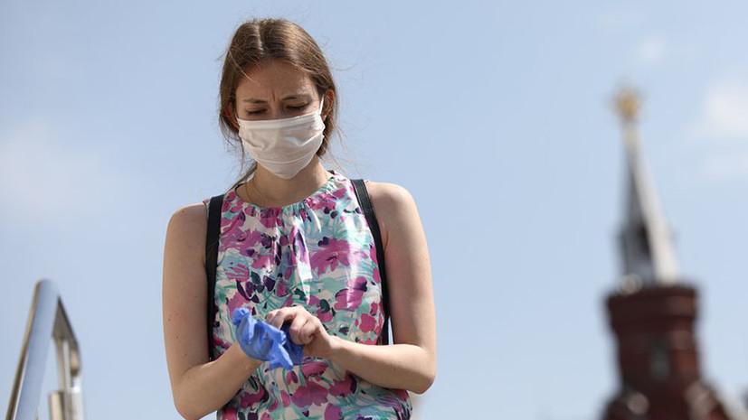 «Нужно говорить о следующем годе»: глава Минздрава назвал возможные сроки снятия всех ограничений из-за коронавируса