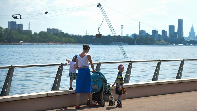 В России предложили ввести новое пособие для матерей-одиночек