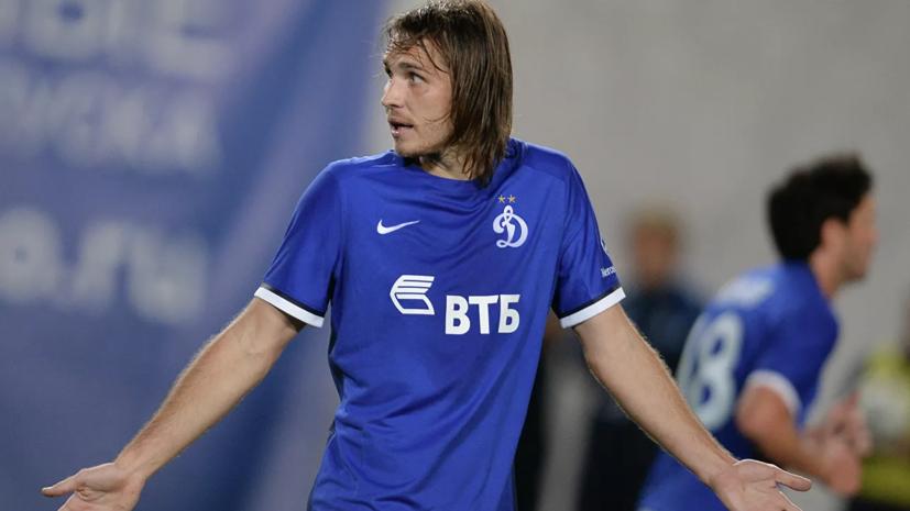 Экс-директор «Динамо» сравнил интервью Дьякова с «фантазиями обиженного мальчика»