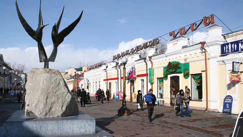 В Улан-Удэ перенесли массовые мероприятия ко Дню города