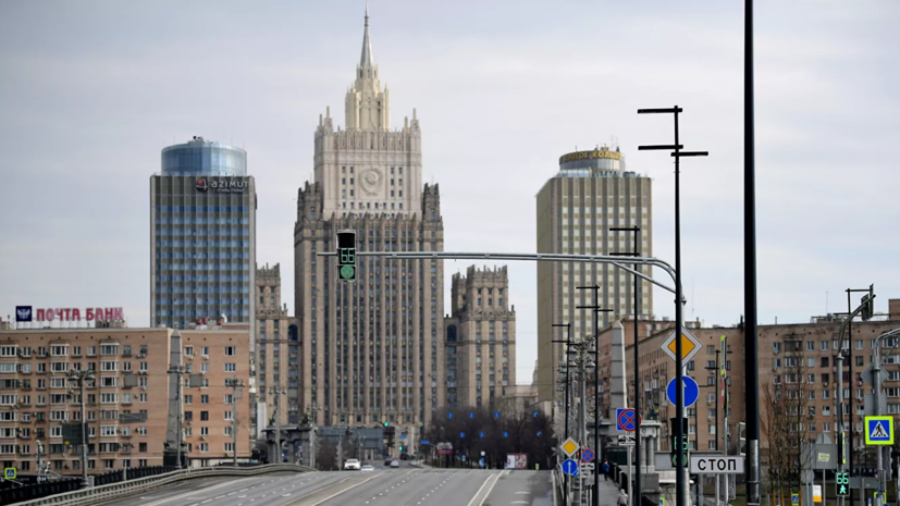 В Москве оценили «доказательства вины Ирана» в атаке на саудовские НПЗ