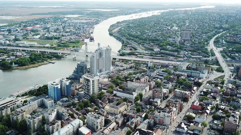 Синоптики прогнозируют температуру в Ростовской области в июне выше нормы