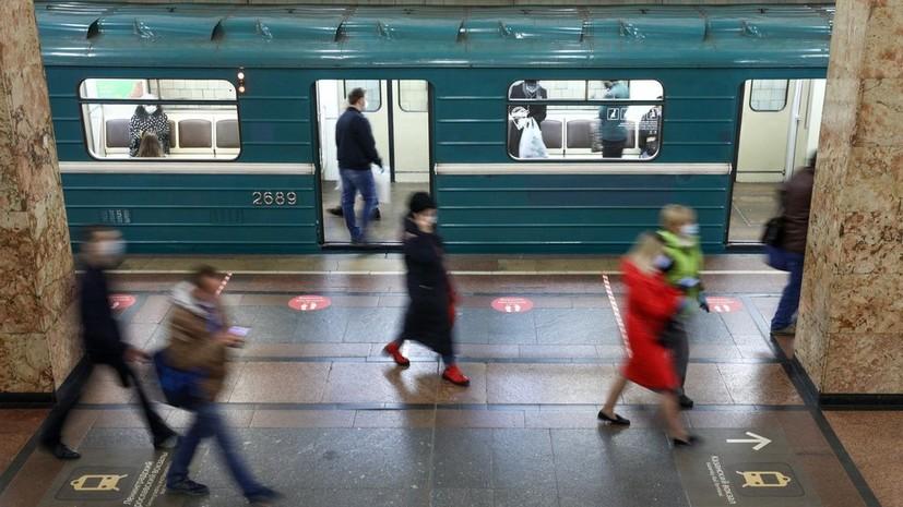 Дептранс назвал прирост числа поездок в общественном транспорте Москвы