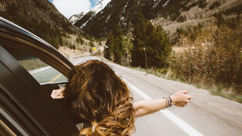 Опрос показал наиболее популярный вид транспорта для летних путешествий