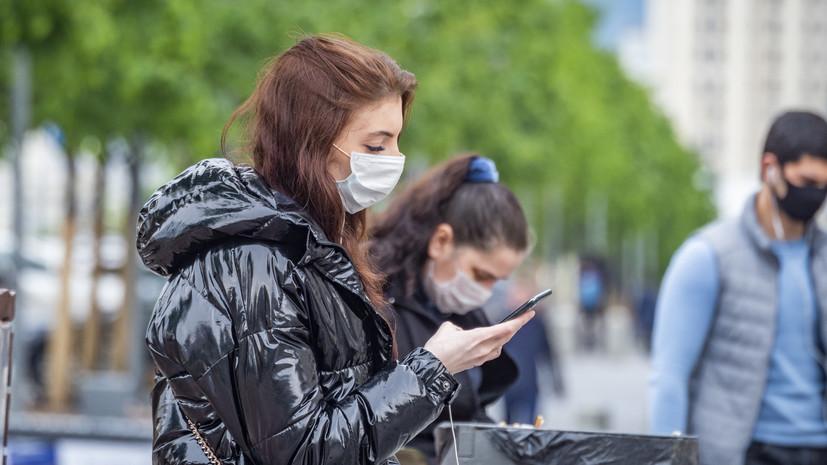 В Гидрометцентре предупредили о холодных аномалиях в России