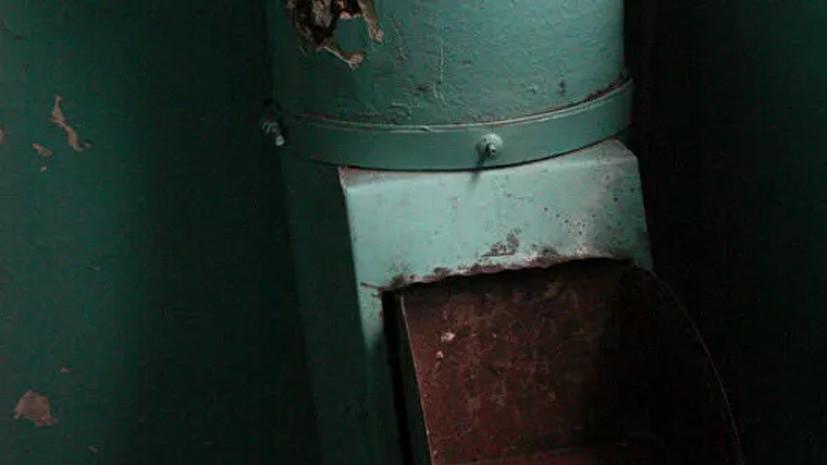 Эксперт прокомментировал предложение законсервировать мусоропроводы в домах