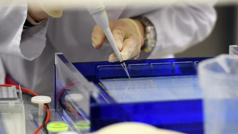 Военные медики ввели вакцину от коронавируса первым 18 добровольцам