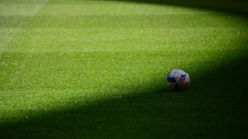 УЕФА разработал схему отбора на ЧМ-2022 в Европе