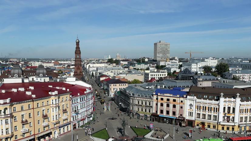 В Татарстане рассказали, как пройдёт парад Победы