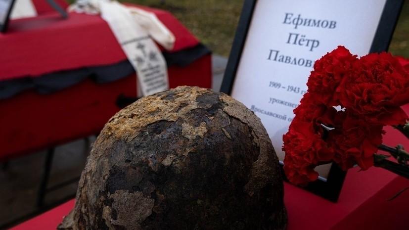 В Петербурге в ночь на 22 июня пройдёт акция «Свеча памяти»