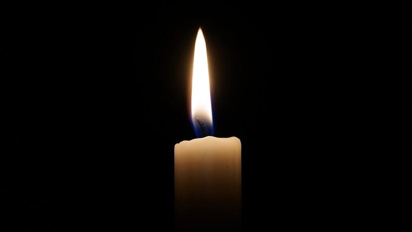 В США умерла сестра Джона Кеннеди