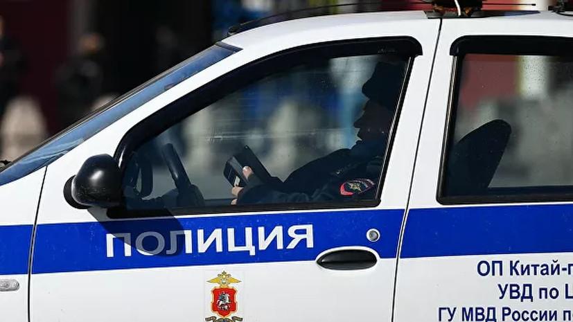 Четыре человека погибли при стрельбе на севере Москвы