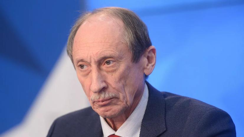 Балахничёв не будет экстрадирован во Францию в случае обвинительного приговора суда