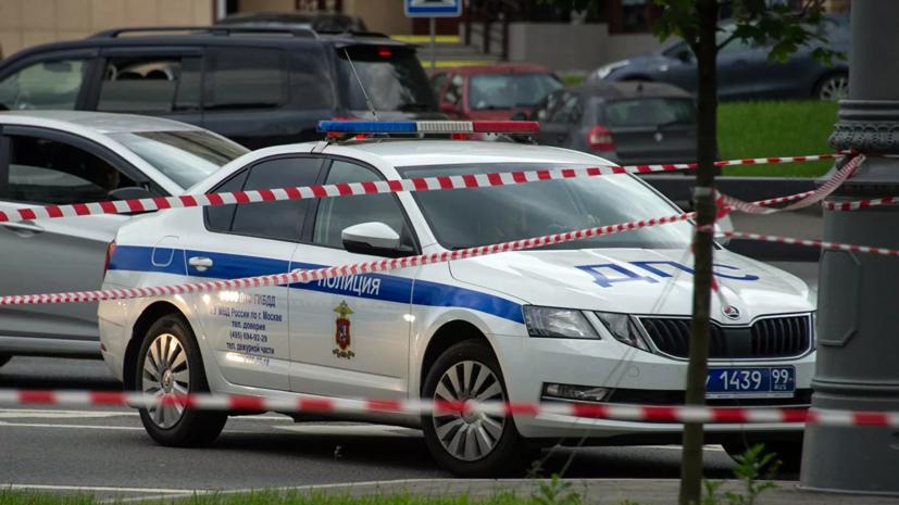В Росгвардии прокомментировали стрельбу на севере Москвы
