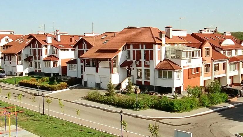 Эксперт оценил рост цен на аренду загородных домов в Ленобласти