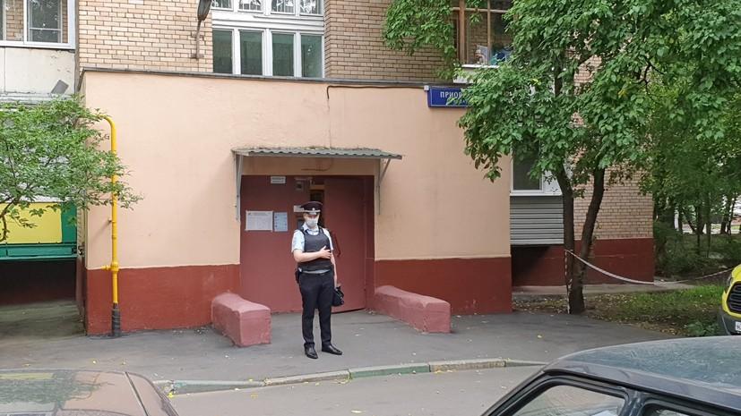 Дом моды Зайцева выразил соболезнования в связи с гибелью девушки при стрельбе на севере Москвы