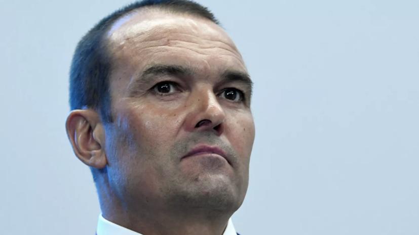 Экс-глава Чувашии Игнатьев умер