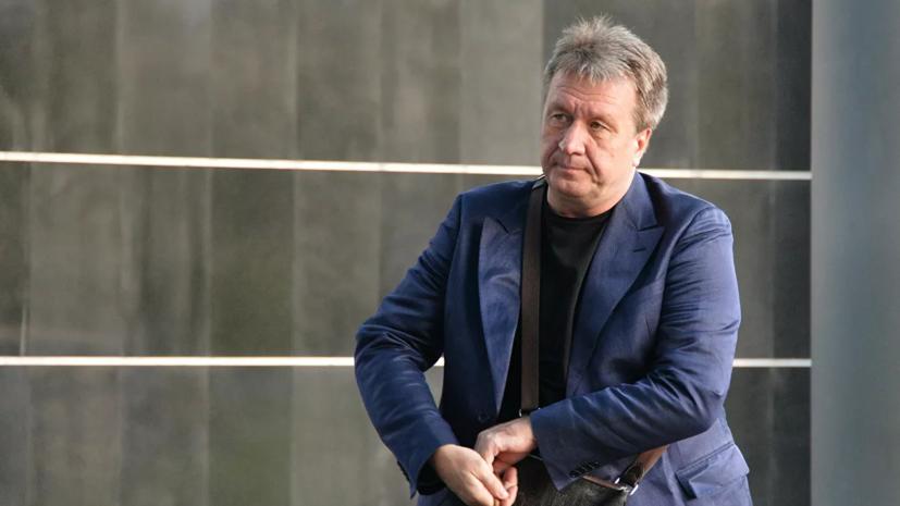 Экс-тренер «Ростова» Балахнин назвал бардаком ситуацию вокруг матча команды с «Сочи»