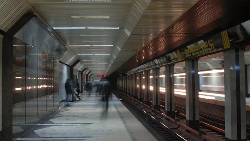 На станциях метро Нижнего Новгорода пройдёт минута молчания