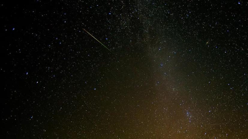 Эксперт рассказал об астрономических явлениях в Москве этим летом