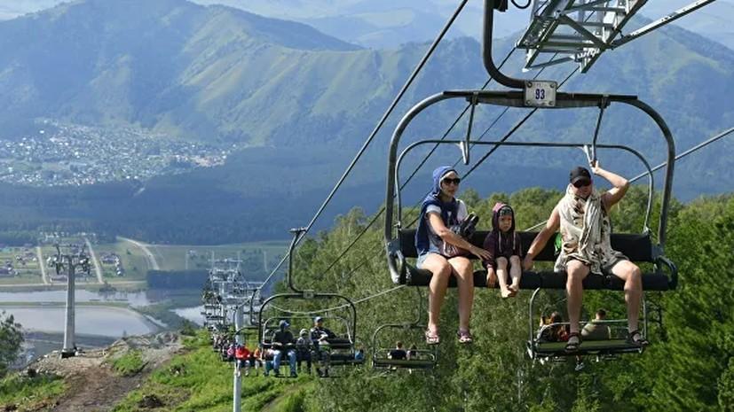 В Республике Алтай продлили запрет на работу турбаз